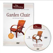 Garden Chair DVD