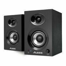 Alesis Elevate 3 Active Powered DJ Studio Monitor Speaker (Pair) 1 Year Warranty
