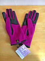 Grandoe winter polartec gloves micro control fabric