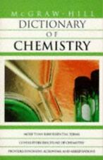 McGraw-Hill Dictionary of Chemistry (McGraw-Hill Dictionary of)-ExLibrary