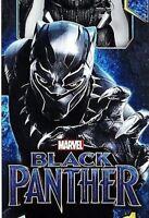 BLACK PANTHER E1363A Marvel Avengers Titan Hero Series 12 Inch