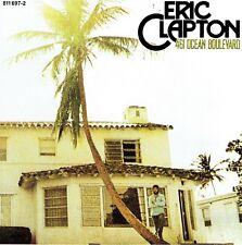 CD - ERIC CLAPTON - 461 Ocean boulevard