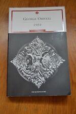 George Orwell 1984 Classici Moderni Oscar Mondadori