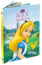 Alice in Wonderland (New Disney Classics)