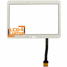 Replacement Samsung Galaxy Tab 4 SM-T530 T531 T535 Touch Screen Digitizer -White