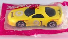 Hot Wheels Promo Cheerios 1 Diecast Car 1/64 Mint In Baggie