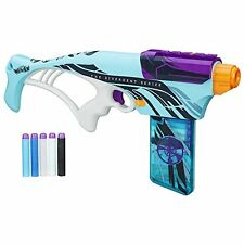 NEW Nerf Rebelle The Divergent Series Allegiant Blaster FREE SHIPPING