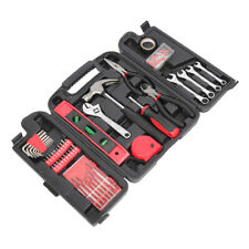 New Craftsman 136 Pc Piece SAE Metric Mechanics Tool Set Tools Sockets Wrenches