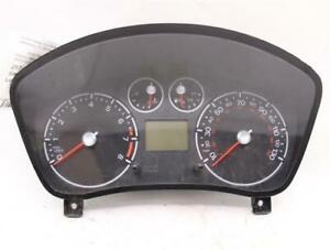 SPEEDOMETER CLUSTER Ford Transit Connect 2010 10 2011 11 9T1T10849ED 984854