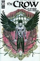 The Crow Lethe (IDW Series 2020) new unread choice #1 #2 Peach Momoko