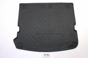 New OEM Hyundai Vera Cruz All Weather Cargo Mat Line 2007-2012 Black U8145-3J0P0