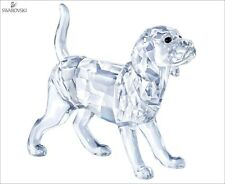 Swarovski Beagle  5135917  New