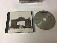 Karaindrou: Ulysses Gaze Original Soundtrack [SOUNDTRACK] CD 1995 ECM PROMO