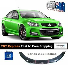 Front Bumper Protector Redline VF Commodore Series 2 SS Body Lip Armour 92276997