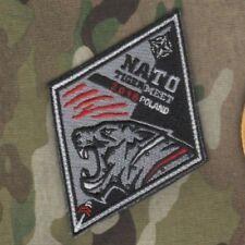 NATO TIGER MEET νeΙcrο PATCH: NTM 2018 Poznań-Krzesiny AB POLAND (Host: 6 ELT)