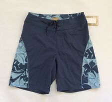 BNWT Hobie Men's Swim Trunks Surfing Sz 30 new Blue