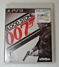 007: Blood Stone (Sony PlayStation 3 PS3, 2010)