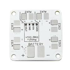 Lumenier 4Power Mini PDB Power Distribution Board 4 ESC & 2 Aux 2638