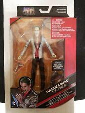NEW DC Multiverse SuicideSquad The Joker Figure & Pistol DTB62 Ultimate Croc Arm