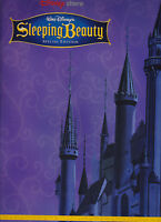 Sleeping Beauty Limited Edition Disney Store Print Lithograph 2003 Ltd Ed
