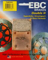 EBC - FA63HH - Double-H Sintered Brake Pads - Made In USA