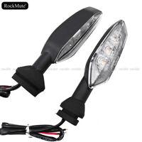 LED Turn Signal Light For DUCATI MONSTER/Multistra 659/696/796/797/821/1100/1200