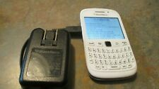 BlackBerry Curve 9320 GSM QWERTY 512MB WHITE smartphone