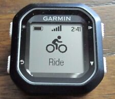 Garmin Edge 25 Cycling GPS Bluetooth Bike Computer - Black