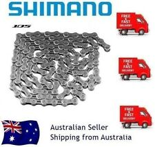 SHIMANO 105 11 SPEED CHAIN HG601 / 5800 BRAND NEW RRP $59.95