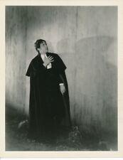 RAMON NOVARRO Original Vintage 1927 LOVERS MGM Studio Silent Photo