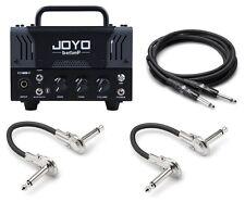 New Joyo Zombie Bantamp 20 Watt Mini Amp Head 12AX7 Tube!