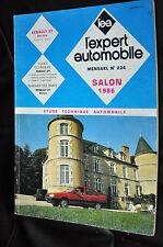 Revue technique automobile Renault 21 essence et diesel n° 234