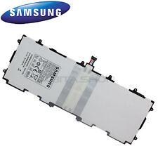 Bateria Samsung Original para Tablet Galaxy Note 10.1, Tab 2 10 Repuesto Pila