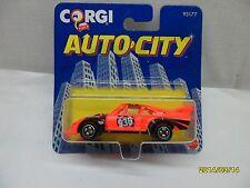PORSCHE RACE CAR BY CORGI AUTO CITY  1993 1/64 SC. b142
