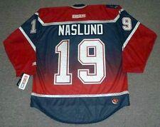 MARKUS NASLUND Vancouver Canucks 2002 CCM Throwback NHL Hockey Jersey