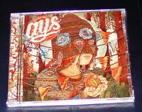 AYS SUBURBAN HAZE CD EXPÉDITION RAPIDE NEUF ET DANS L'EMBALLAGE D'ORIGINE