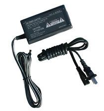 AC Adapter Sony DSC-W350 DSC-W350B DSC-W350L DSC-W350P