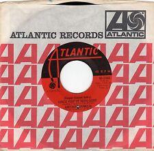 Aretha Franklin-Since You've Been Gone (VG+)