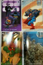4 BOOK LOT: DKIII #7 Frank Miller 1:100+ Chyakin 1:50 +1:25+1:10Variant! NM 9.6+