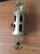 Vintage Inspection Lamp (Butler Lamp)