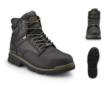 2 pairs steel toe work boots menu0027s safety shoes lightweight oil slip resistant 7