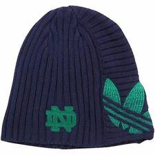 College Beanie Notre Dame Fightin 'Fighting Irish Hiver Casquette Bonnet en Laine NCAA