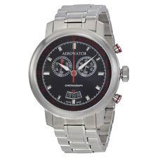 Aerowatch Renaissance Chronograph Swiss Made  Mens Watch A 87936 AA01 M