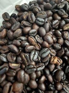 Seattle's Finest  Zbuna Dark Roasted Ethiopian Coffee Beans! (1lb Bag) FREESHIP