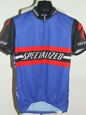Bike Cycling Jersey Shirt Maillot Cyclism Sport Specialized Size M