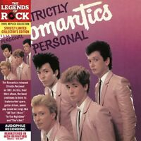 The Romantics - Strictly Personal [New CD]