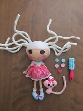 Lalaloopsy Full-Size Suzette La Sweet with clothing and accessories
