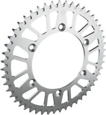 JT Sprockets JTA210.47 JT Rear Alloy Sprocket (Jta210), 47 Tooth Silver 24-9515