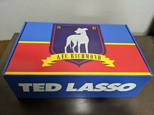Loot Crate Apple TED LASSO AFC Richmond Large Mens Jersey SEALED