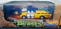 Hot Wheels Collectible Baur's Beasts Model Set